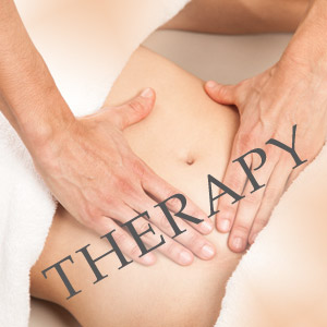 Therapy for Pelvic Floor Issues